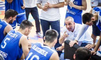 Ευρωμπάσκετ U20: 9η η Ελλάδα με σούπερ Μωραΐτη