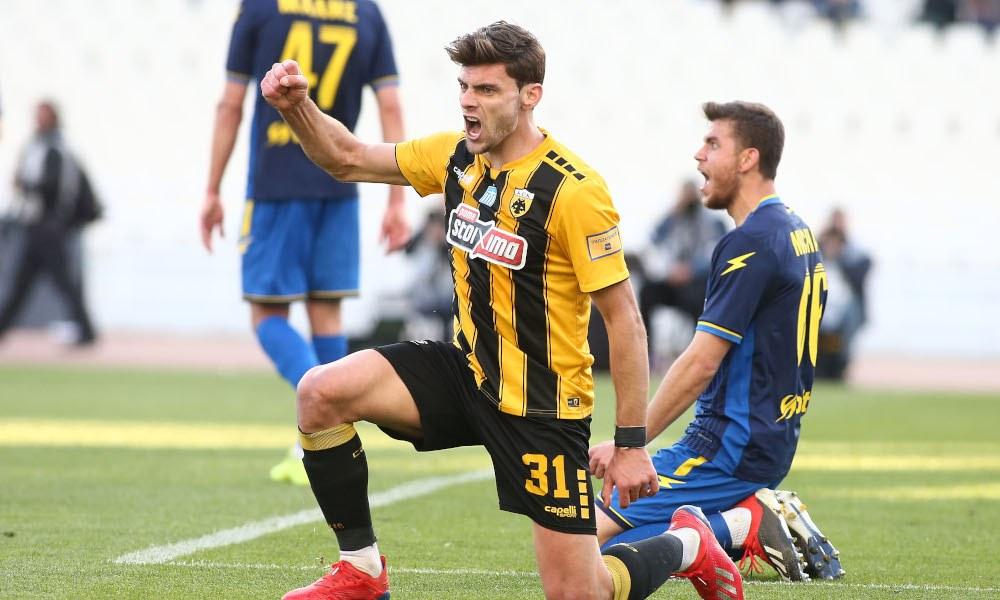 ΑΕΚ μεταγραφές 18/7: Απόφαση Καρντόσο η επιστροφή Μπογέ - Sportime.GR