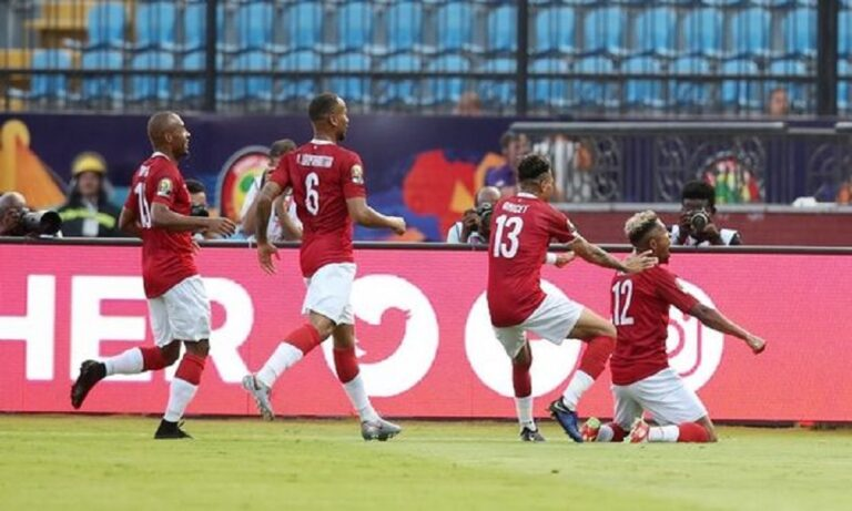 Copa Africa 2019: Έγραψε ιστορία η Μαδαγασκάρη