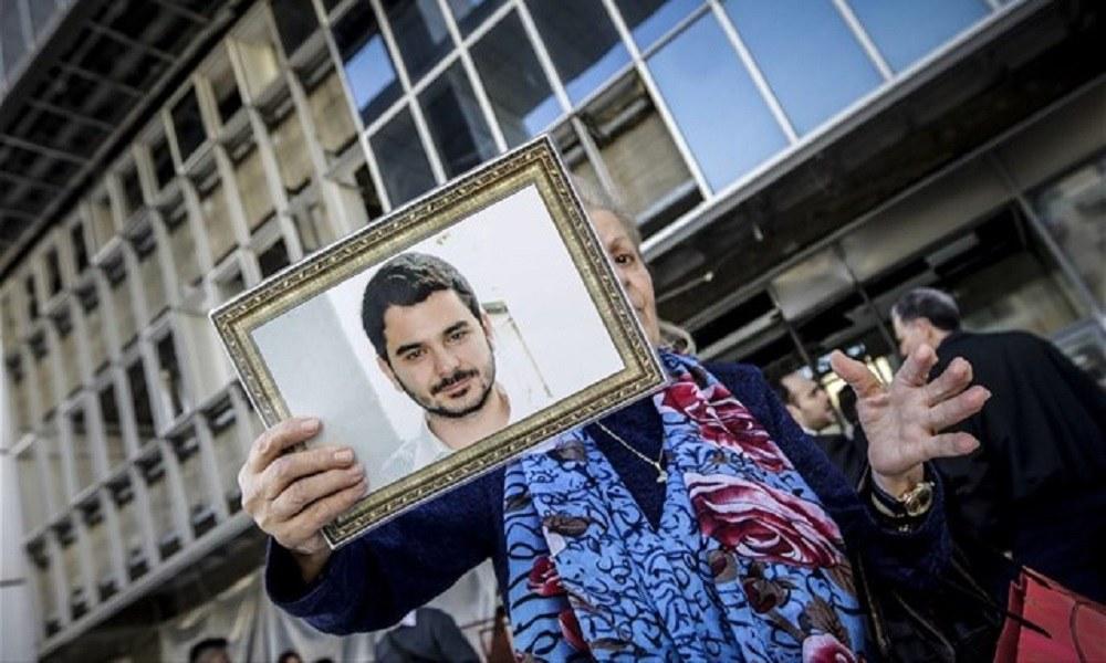 Δολοφονία Μάριου Παπαγεωργίου: Ένοχοι οι κατηγορούμενοι (vids)