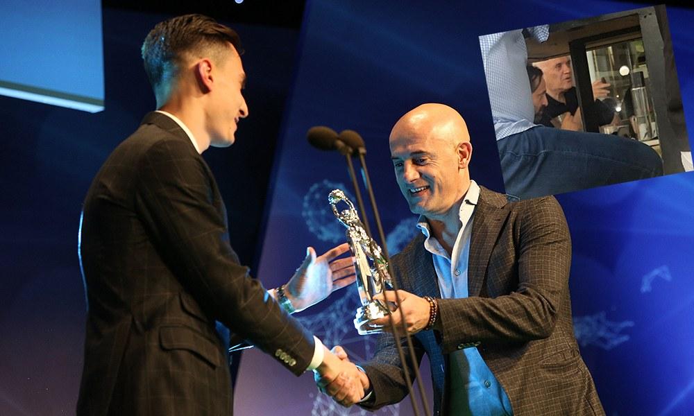 Ολυμπιακός – Τζόρτζεβιτς: Ράγισε το γυαλί οριστικά