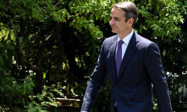 Υπουργικό Συμβούλιο: Αυτή είναι η κυβέρνηση Μητσοτάκη