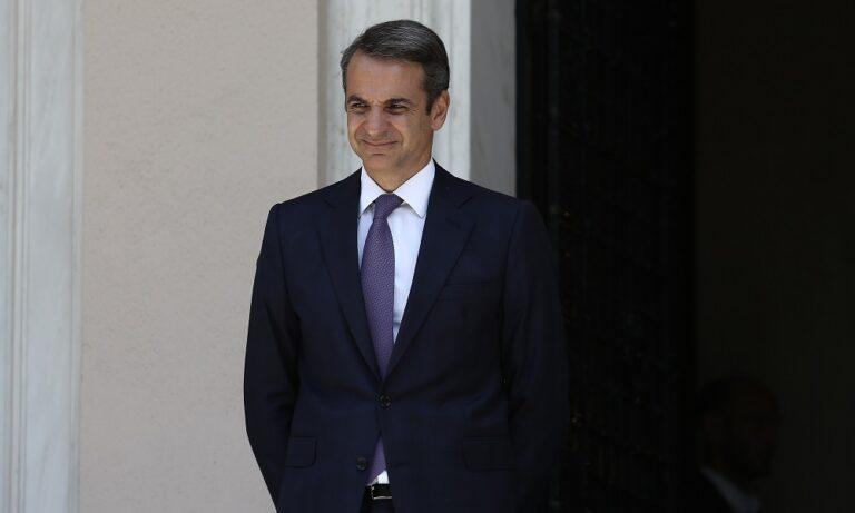 Εκλογές 2019: Ορκίστηκε η κυβέρνηση Μητσοτάκη (pics+vids)