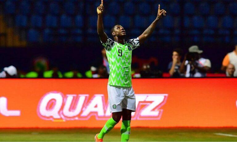 Copa Africa: Η Νιγηρία την 3η θέση στη διοργάνωση