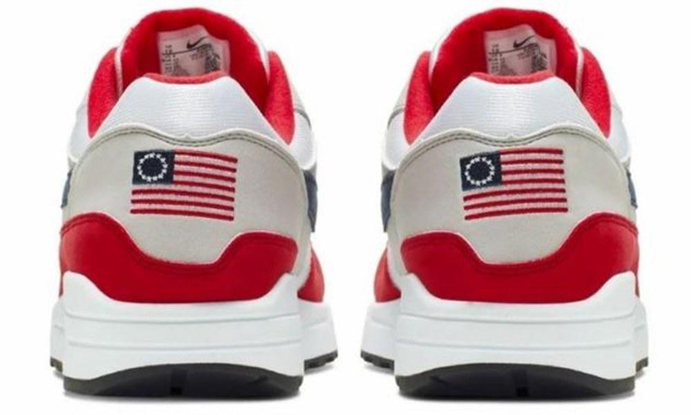 Nike: Απέσυρε… ναζιστικά παπούτσια - Sportime.GR