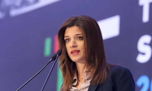Εκλογές 2019: Το φαινόμενο Νοτοπούλου