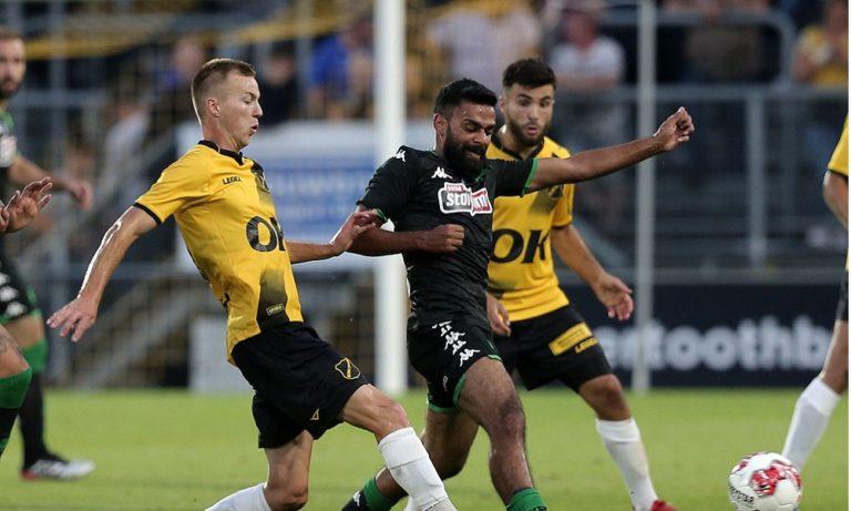 Μπρέντα – Παναθηναϊκός 0-0: Αφού δεν χτύπησε κανείς...