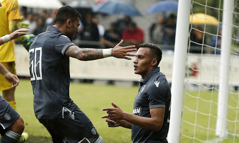 ΠΑΟΚ-Νόρντζελαντ 3-0: Έτσι ήρθε η πρώτη νίκη (vid)