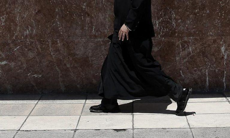 Απίστευτο: Ιερέας αρνήθηκε να κοινωνήσει παιδιά με αναπηρία (pic)