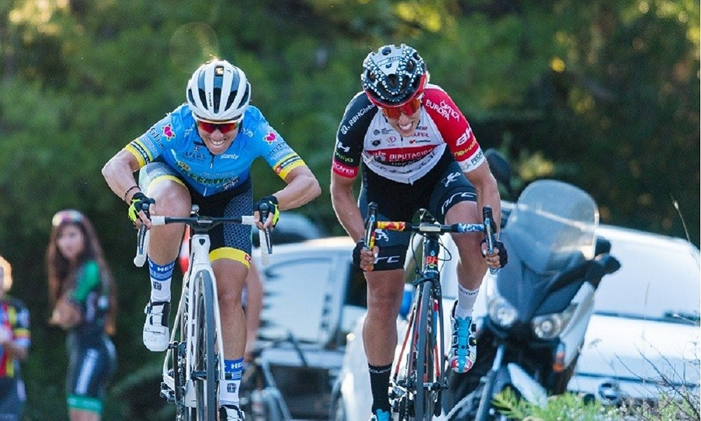 Ποδηλασία: Πρωταθλητές αντοχής οι Φαραντάκης και Μηλάκη