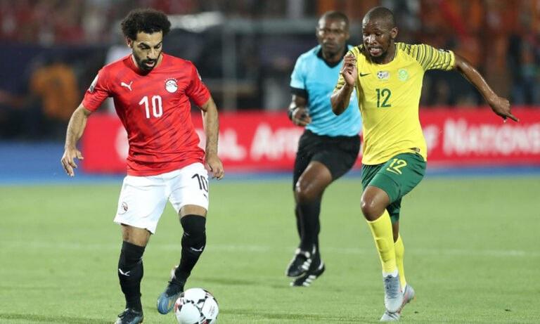 Copa Africa 2019: Έκπληξη από τη Νότια Αφρική, απέκλεισε τη διοργανώτρια