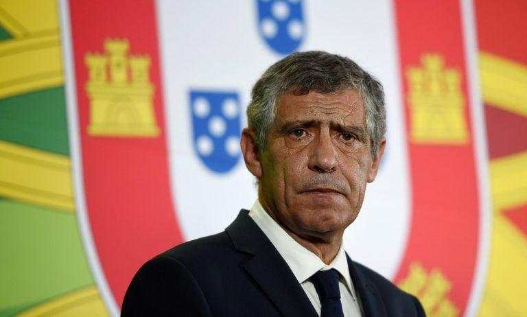 Σάντος: Υποψήφιος για καλύτερος προπονητής του κόσμου!