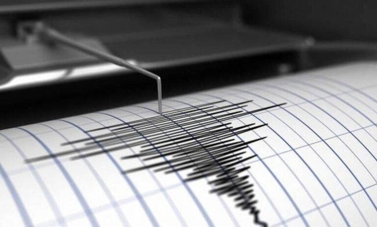 Κρήτη: «Ταρακουνήθηκε» από σεισμό το Ηράκλειο