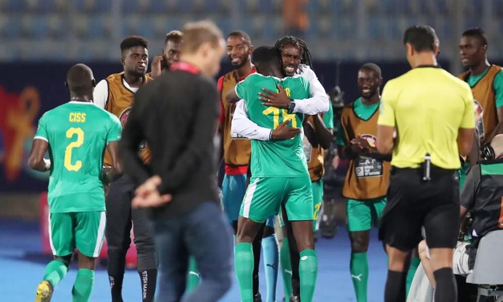 Copa Africa 2019: Εμφατική πρόκριση της Ακτής Ελεφαντοστού - Sportime.GR