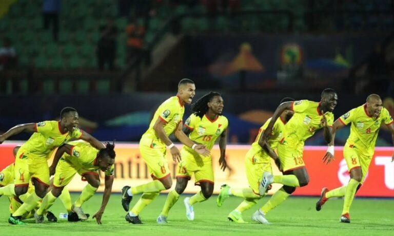 Copa Africa 2019: Στα ημιτελικά η Σενεγάλη του Σισέ