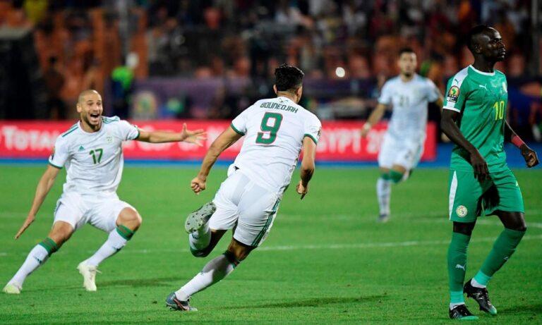 Copa Africa: Το σήκωσε η Αλγερία! (vid)