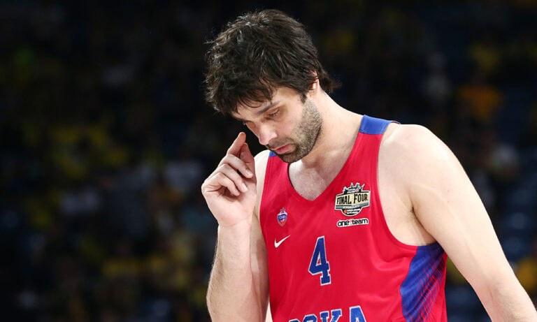 Τεόντοσιτς-Ερυθρός Αστέρας: Του δίνει 1,2 εκατ. ευρώ!