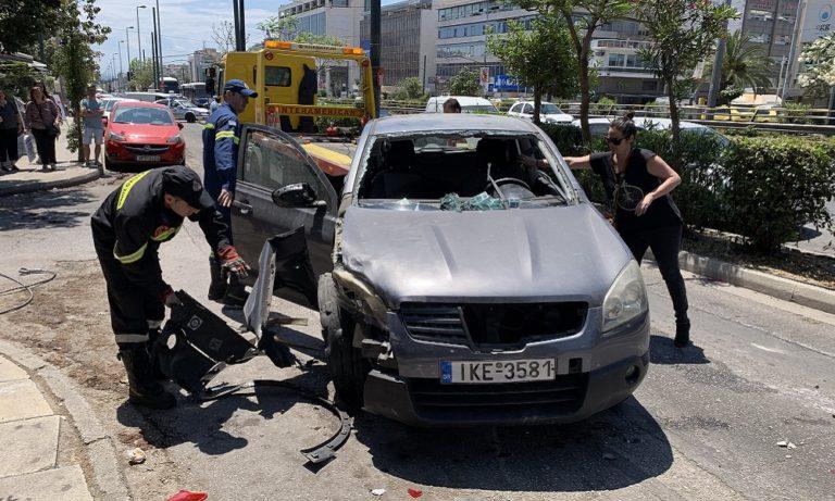 Αλέξανδρος Ζαχαριάς: Σκοτώθηκε σε σοκαριστικό τροχαίο