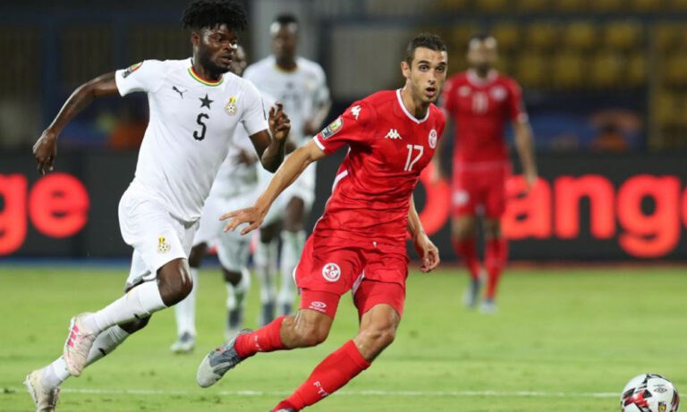 Copa Africa 2019