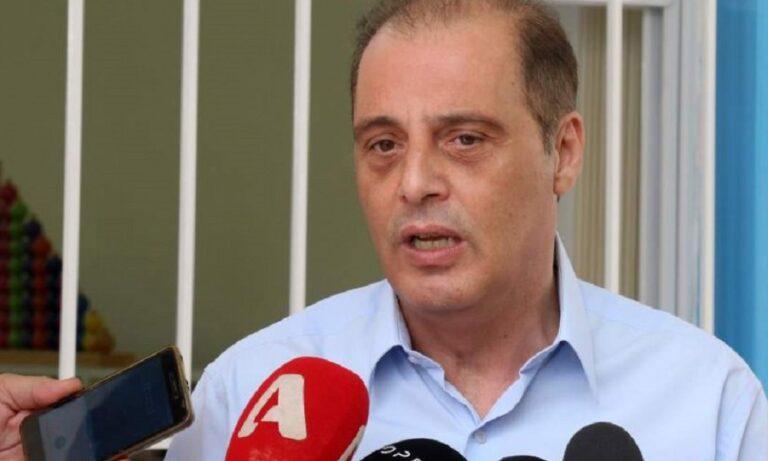 Βελόπουλος: «Υπεύθυνη και λογική αντιπολίτευση με επιχειρήματα»