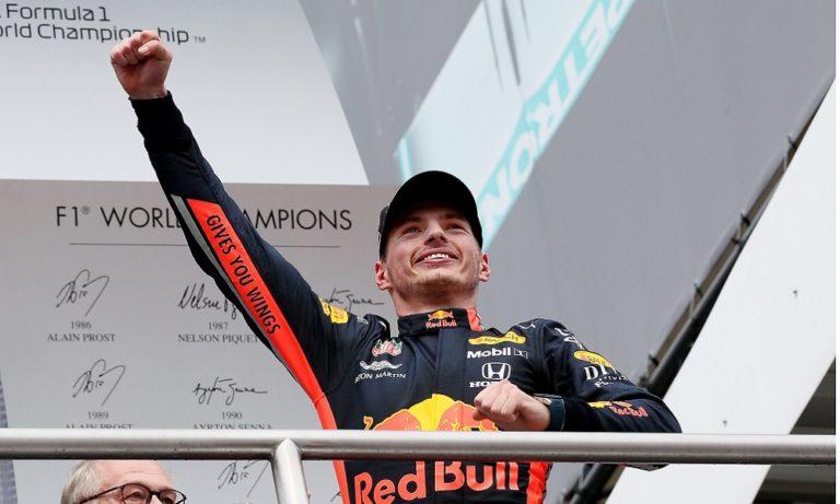 Formula 1: Θρίαμβος Φερστάπεν στο Γερμανικό GP
