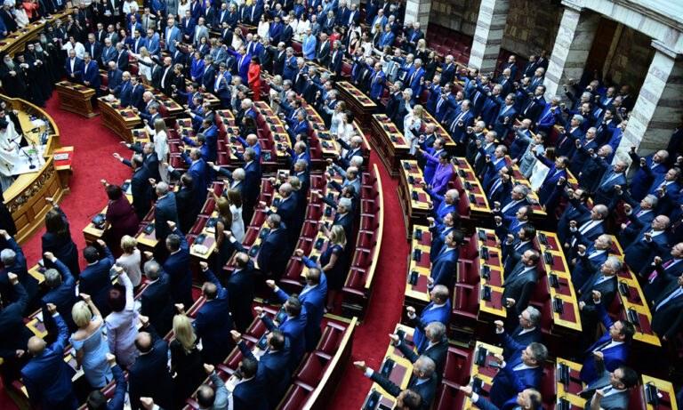 Κυβέρνηση: Άλλο να είσαι αντιπολίτευση και άλλο να παίρνεις αποφάσεις…