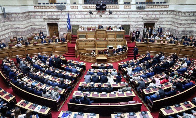 ΕΝΦΙΑ – 120 Δόσεις: Ψηφίστηκε το νομοσχέδιο