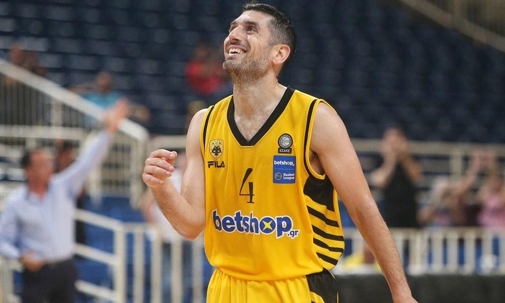 ΑΕΚ: Τέλος ο Βασίλης Ξανθόπουλος (pics)   sportime.gr
