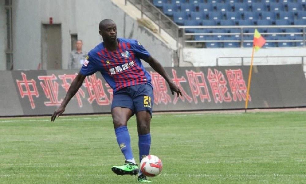 Γιάγια Τουρέ: Το πρώτο του γκολ στην Κίνα (vid)
