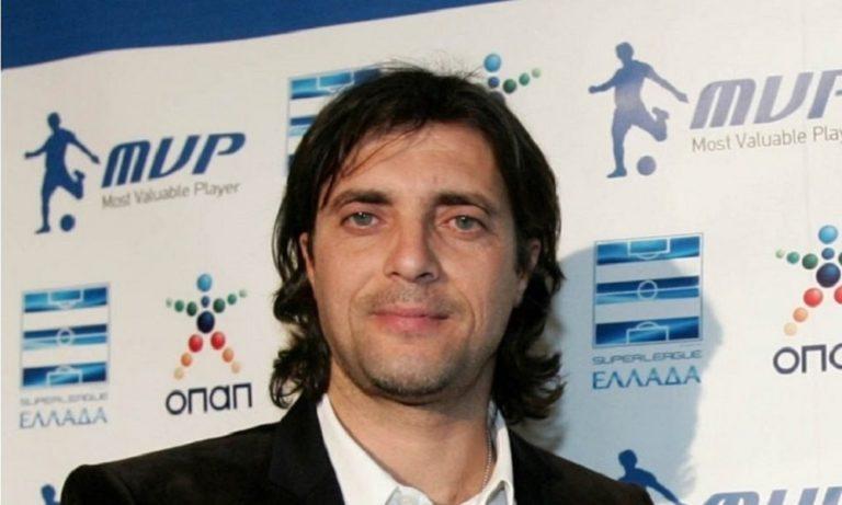 Ακράτητος: Νέος προπονητής ο Χάρης Κοπιτσής
