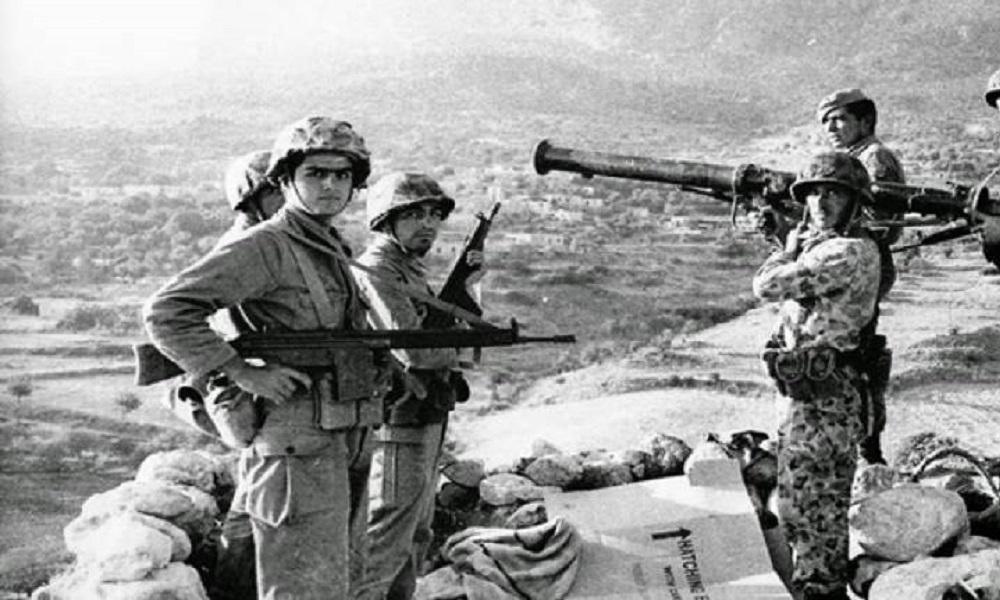 «Αττίλας 2»: Σαν σήμερα η «μαύρη» επέτειος της εισβολής των Τούρκων