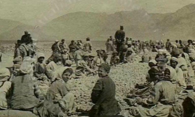 Γενοκτονία των Ασσυρίων: Ημέρα Μνήμης η 7η Αυγούστου