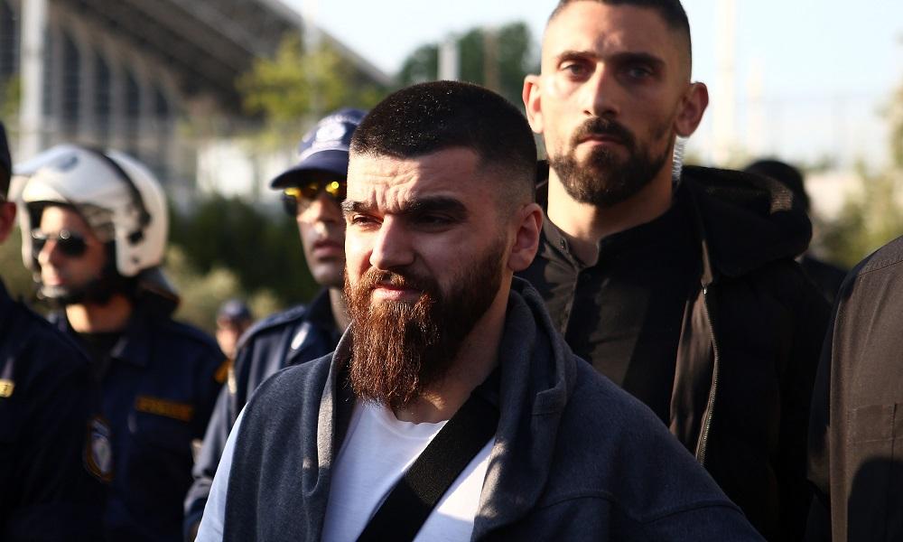Γιώργος Σαββίδης: To ειρωνικό σχόλιο για το VAR (pic)