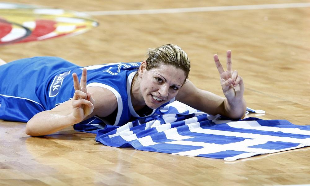Εβίνα Μάλτση : Γκάλης και Γιαννάκης μαζί!