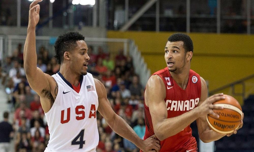 Εθνική Καναδά: Χωρίς Τζαμάλ Μάρεϊ στο Μουντομπάσκετ