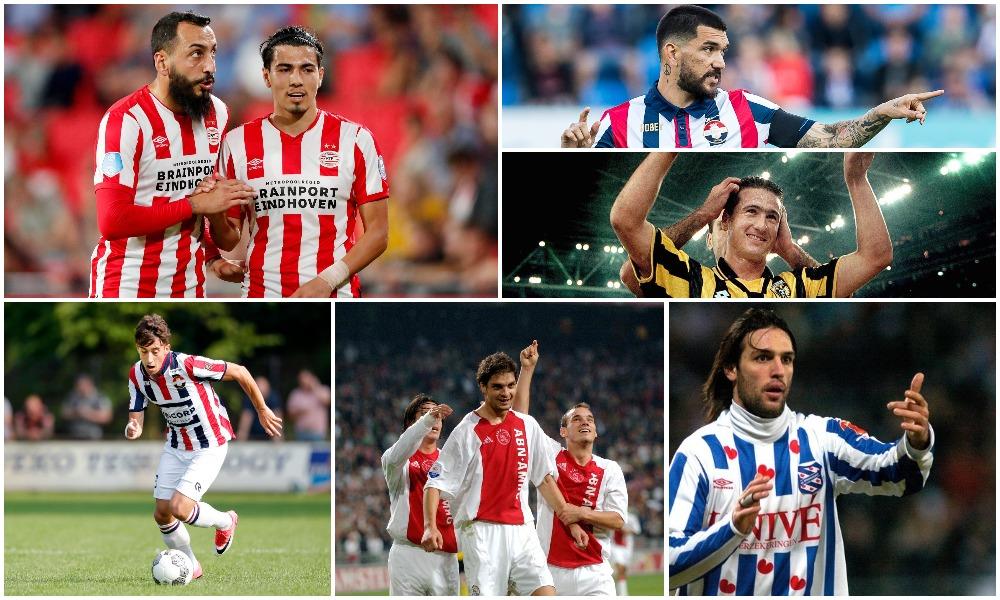 Eredivisie: Ο ποδοσφαιρικός παράδεισος των Ελλήνων