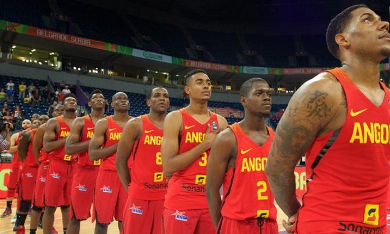 Μουντομπάσκετ 2019: Πού θα δείτε το Αγκόλα-Σερβία