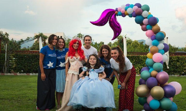 ΟΠΑΠ: Ακόμη τέσσερις ευχές παιδιών του Make-A-Wish