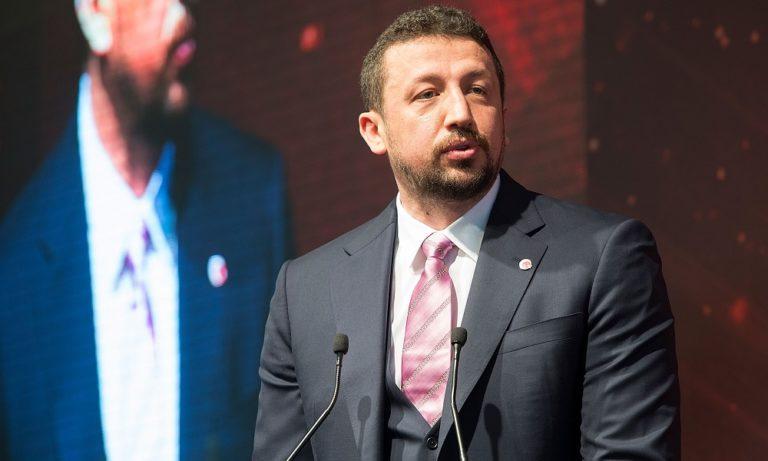 Τούρκογλου: «Ντροπή FIBA, μας έκλεψαν το χρυσό»