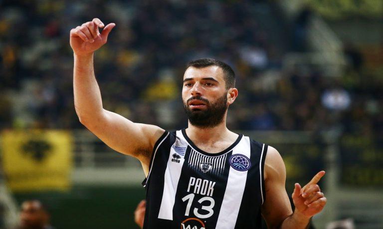 ΠΑΟΚ : Προσφυγή ο Ζάρας για οφειλή 93 χιλ. ευρώ!