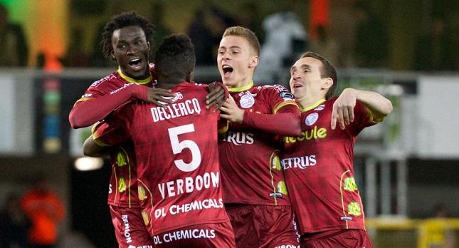 Χοσέ 19/8: Ποντάρισμα στα γκολ στο Βέλγιο