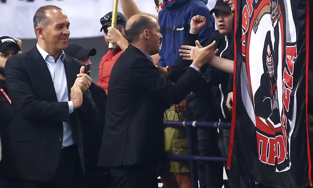 Euroleague: «Ο Ολυμπιακός τηρεί πιστά τα συμφωνηθέντα» - Sportime.GR