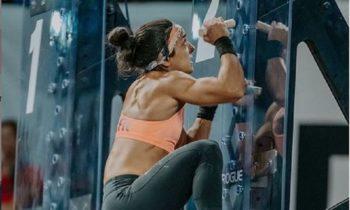 Reebok CrossFit Games 2019: Στην 9η θέση η Φράγκου!