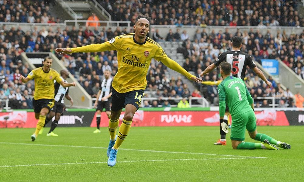 Premier League: Διπλό με Ομπαμεγιάνγκ η Άρσεναλ (vid)