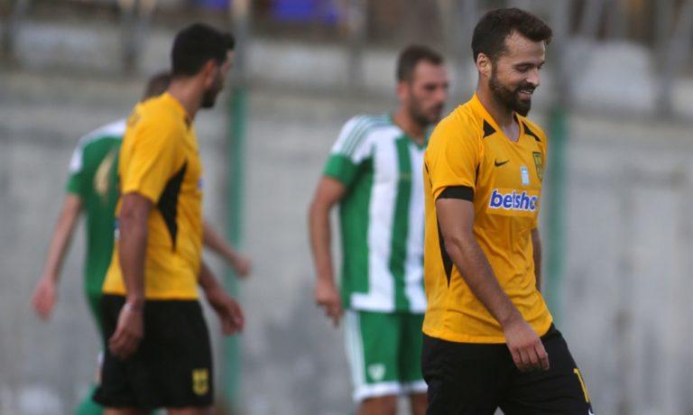 Φοιρός: «Έτοιμος ο Γκάμα, πολύ καλός ποδοσφαιριστής ο Ντουάρτε»