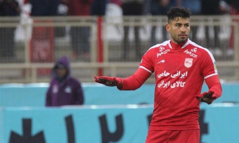 ΟΦΗ: «Κλείνει» τον Ιρανό Ιμάν Σαλίμι - Sportime.GR