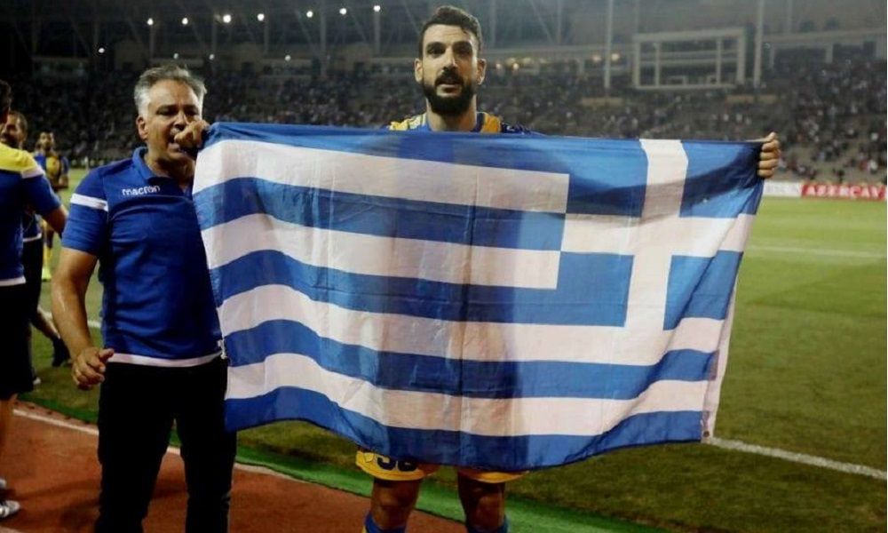 Μερκής: Η απίστευτη… ελληνική απάντηση στις προκλήσεις