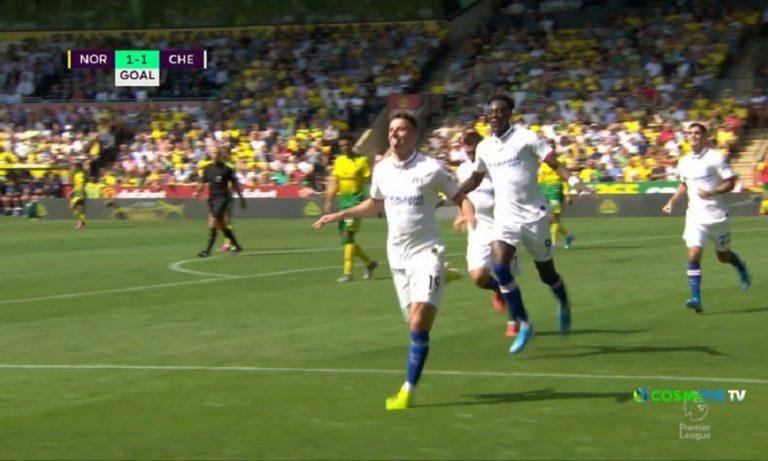 Premier League: Ματσάρα με τέσσερα γκολ σε μισή ώρα στο «Κάροου Ρόουντ» (vids)