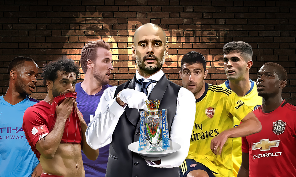 Premier League: Όσα θέλετε να ξέρετε για φέτος - Sportime.GR