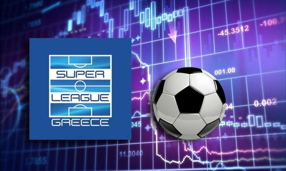 Super League: Η χρηματιστηριακή αξία των ομάδων (pic)